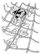 Пираты карибского моря джек воробей